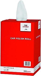 Unbekannt 1 Rolle 370 Abriss CS Car Polish Roll Poliertuch Politur Autolack Lackpoint