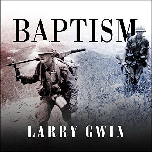 Baptism cover art