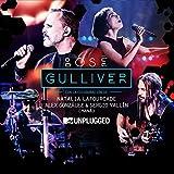 Gulliver (with Natalia Lafourcade, Alex González y Sergio Vallín) [[MTV Unplugged] [Radio edit]