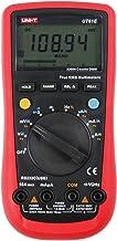 UNI-T 22000 Count High Accuracy Modern Digital Multimeter True RMS AC/DC Modern Digital Auto Ranging Multimeter Voltage Cu...