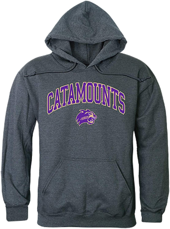 Western Carolina University Catamounts Philadelphia Mall Ranking TOP10 WCU H NCAA Campus College