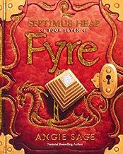 Fyre (Turtleback School & Library Binding Edition) (Septimus Heap)