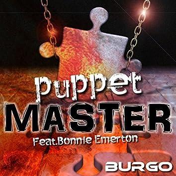 Puppet Master (feat. Bonnie Emerton) - Single