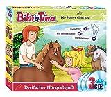 Die Ponys Sind Los - Bibi & Tina