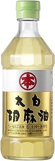 マルホン 太白胡麻油 450G×12本