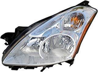 Best nissan altima headlights replacement Reviews