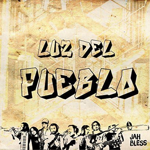 Jah Bless Reggae Chile