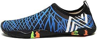 comprar comparacion DoGeek Escarpines Antideslizante Zapato de Agua Zapatos de Playa Escarpines Calzado de Playa Surf