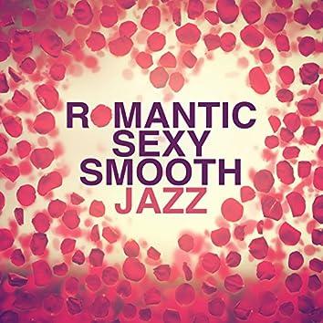 Romantic Sexy Smooth Jazz