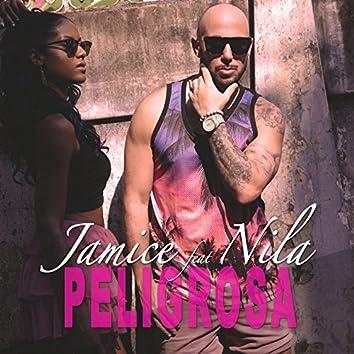 Peligrosa (feat. Nila)