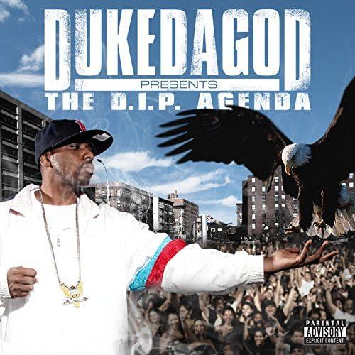Duke Da God
