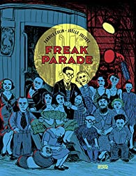 Freak parade par Joëlle Jolivet