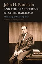 grand trunk western railroad