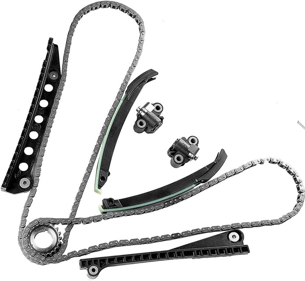 QUALINSIST 2021 Timing Overseas parallel import regular item Part Chain kit Head Sets engi HS8-21200 Gasket