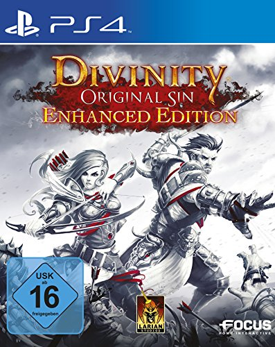 Divinity Original Sin: Enhanced Edition - [Edizione: Germania]