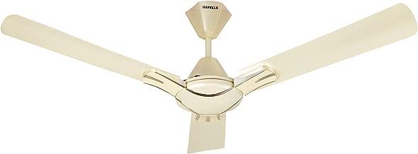 Havells Nicola 1200mm Ceiling Fan (Pearl Ivory)