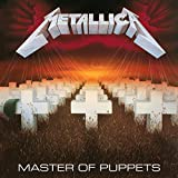 Master of Puppets [Box 3LP + 10CD + 2 DVD +1 MC] (Edizione Limitata e Numerata)