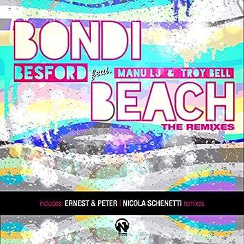 Bondi Beach (feat. Manu LJ, Troy Bell) [The Remixes]