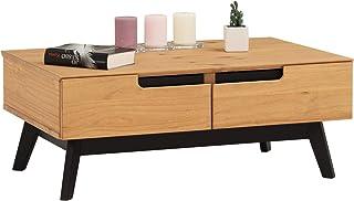 Amazon.fr : table basse vintage scandinave