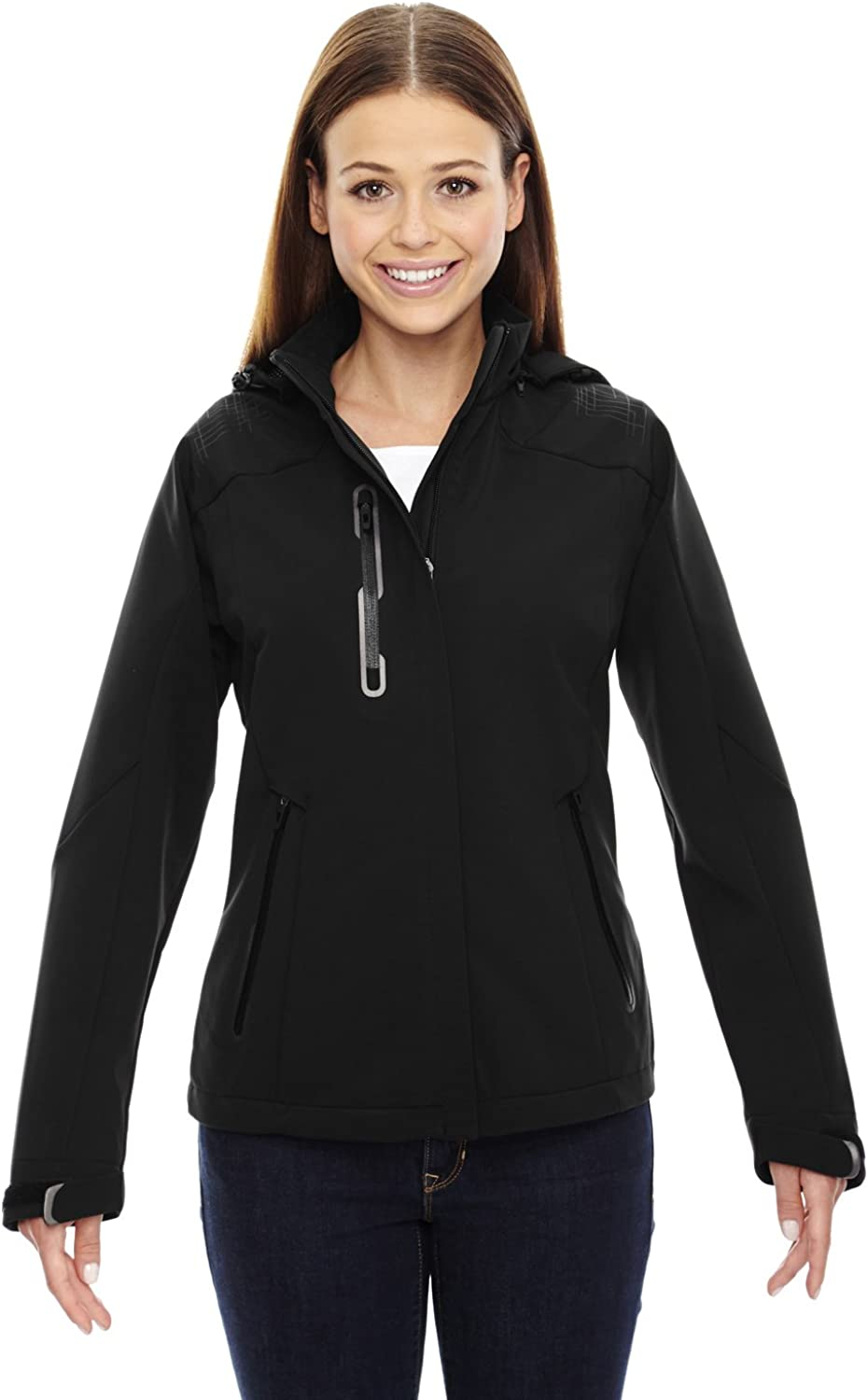 Axis Soft Shell Jacket with Black 5 ☆ very popular Surprise price 78665 Print Graphic Accents