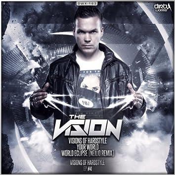 Visions Of Hardstyle Sampler 4