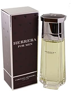 Carolina Herrera Herrera - perfume for men, 100 ml - EDT Spray