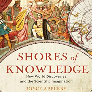 Shores of Knowledge cover art
