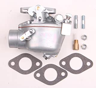 jubilee ford parts