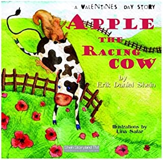 Apple The racing cow, A valentines day story: 2