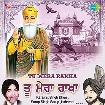 Tu Mera Rakha, Vol. 1 & 2