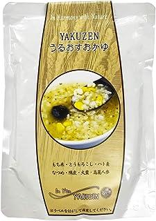 薬膳 潤粥 (うるおすおかゆ) ×3袋