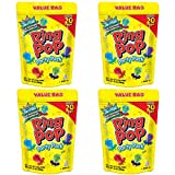 Ring Pop Individually Wrapped Bulk Lollipop- Variety...