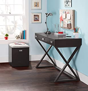 see jane work kate writing desk black