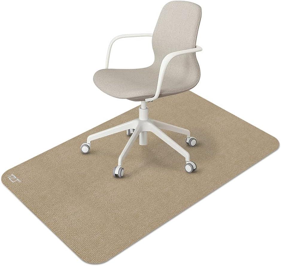 TZT Chair Mat Office Hardwood Ranking TOP6 cheap 55x35inch Protector Fl Floor