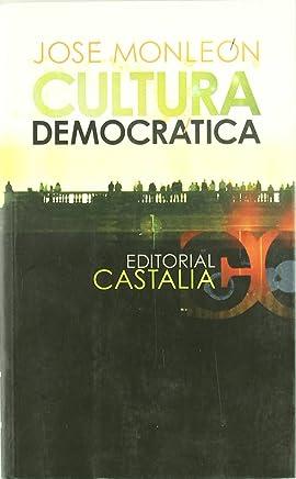 Cultura democrática