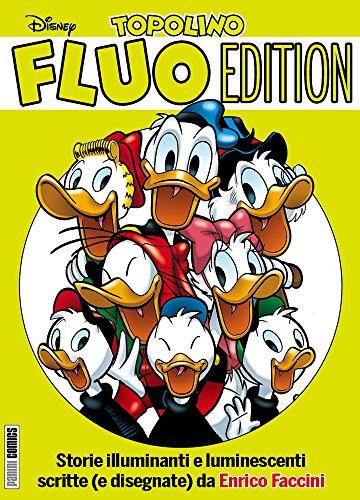 Topolino Fluo Edition