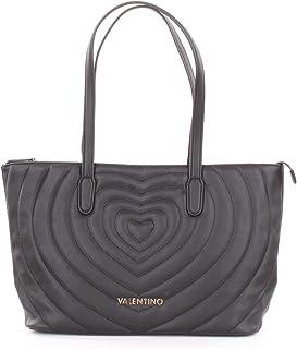 VALENTINO Women's Shopping Bag, Black - VBS2ZR01