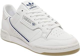 promo code 5ba16 70d77 Adidas Continental 80 White Scarlet Navy