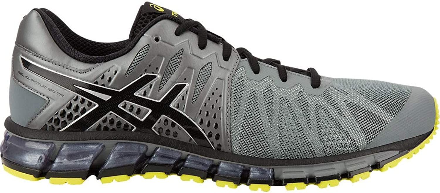 ASICS Men's Gel-Quantum 180 TR Cross-Trainer shoes