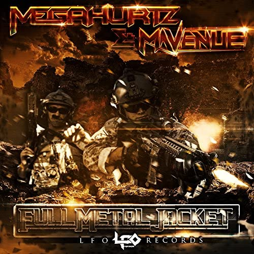 Megahurtz & MAVenue