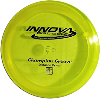 Innova Champion Groove, 165-170 grams