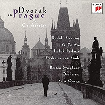 Dvorák In Prague: A Celebration ((Remastered))