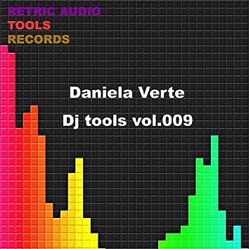 DJ Tools, Vol. 009