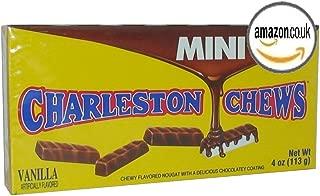 Charleston Chew Mini Theater Size