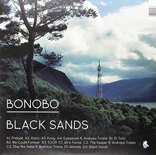 Black Sands [Vinilo]