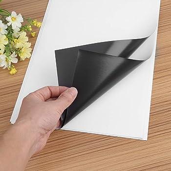 151 A4 Papel foto magnetico papeler/ía