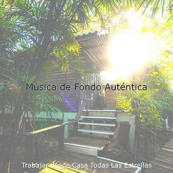 Música de Fondo Auténtica