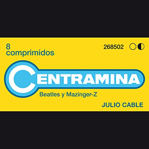 Centramina, Beatles y Mazinger-Z by Julio Cable on Amazon Music ...