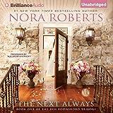 Nora-roberts-audio-books