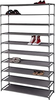 HOME PRO 10 LAYERS SHOE RACK